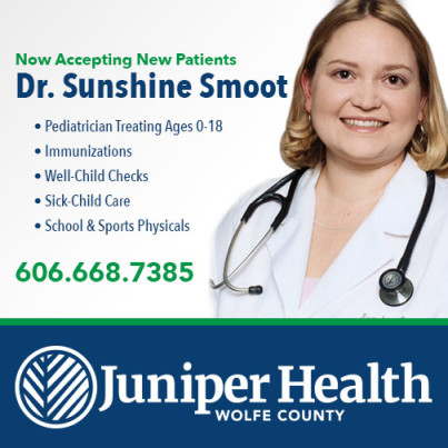 Dr. Sunshine Smoot Joins Juniper Health